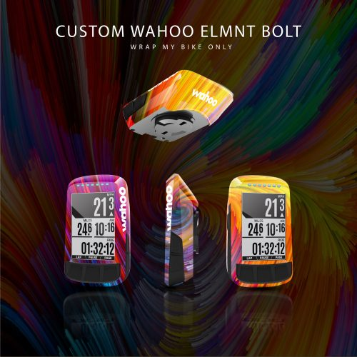 Custom-Wahoo-ELMNT-Bolt