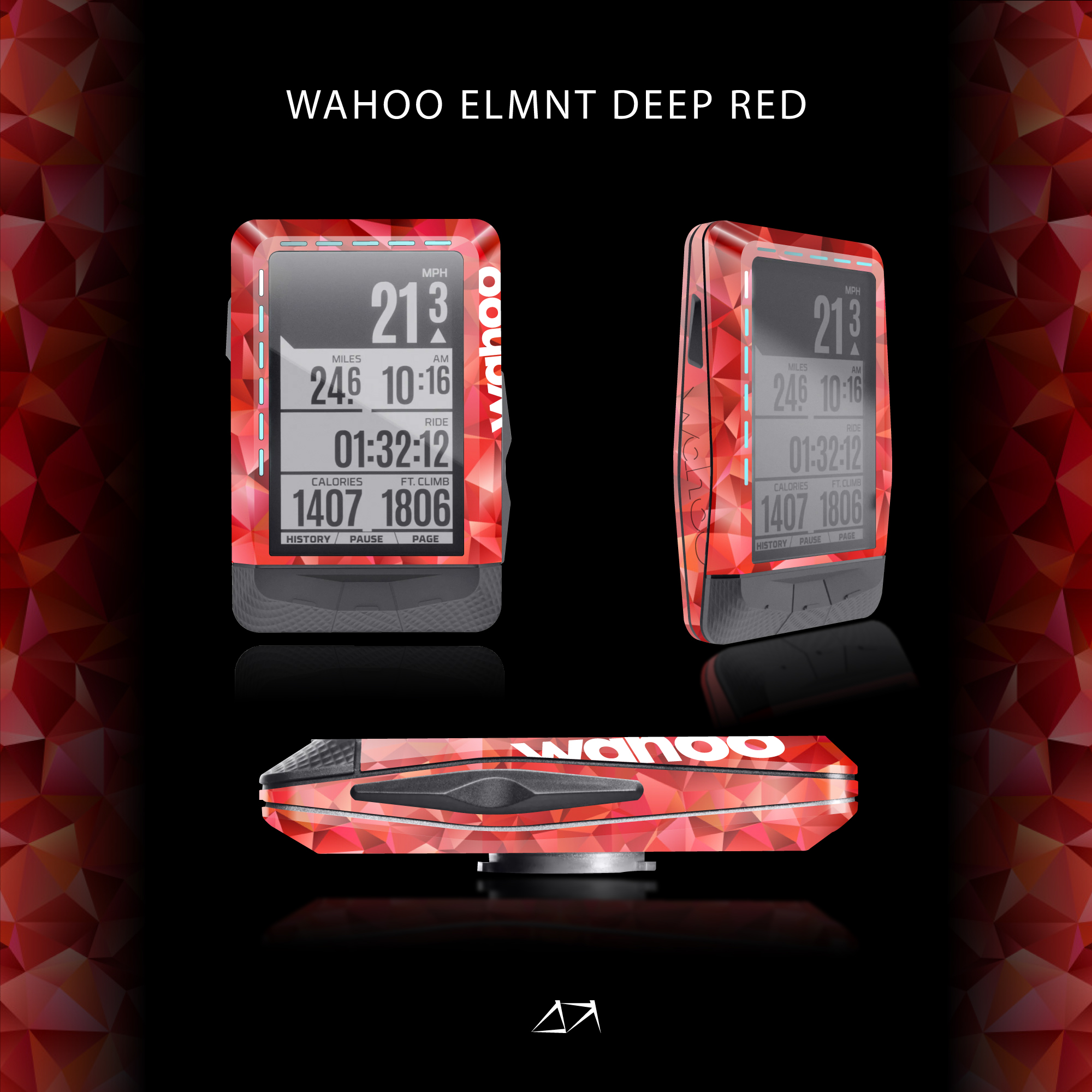 Wahoo-ELMNT-deep-red