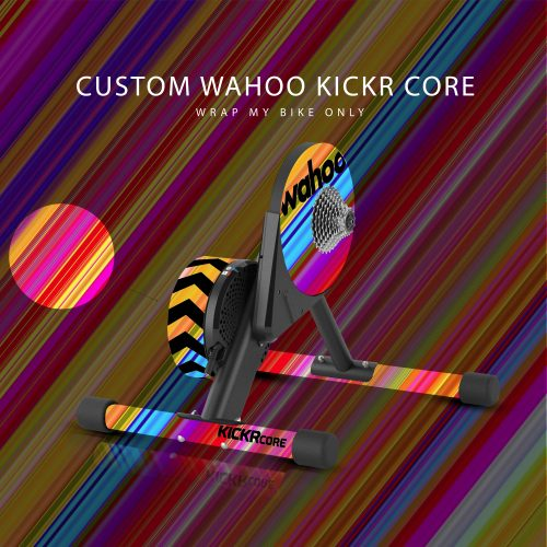 Wahoo-KICKR-Core-custom